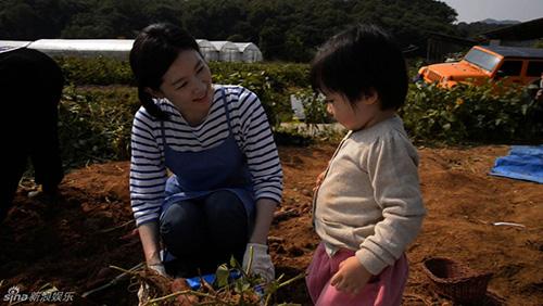"""Đột nhập biệt thự 177 tỷ của """"nàng Dae Jang Gum"""" - 4"""