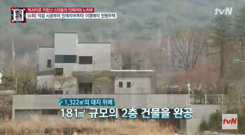 """Đột nhập biệt thự 177 tỷ của """"nàng Dae Jang Gum"""" - 11"""