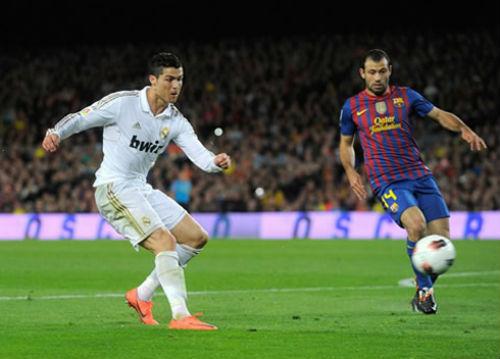 Siêu kinh điển: Mốc quyết định vương vị La Liga - 1