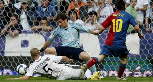 Siêu kinh điển: Mốc quyết định vương vị La Liga - 3
