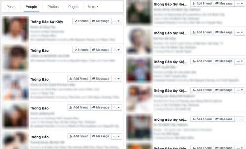 """Hàng loạt Facebooker lao đao vì trò """"tri ân khách hàng"""" - 2"""