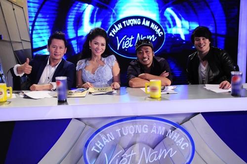 """Vừa khởi động, Vietnam Idol đã bị """"sờ gáy"""" - 1"""