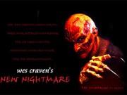 Cinemax 28/3: Wes Craven's New Nightmare