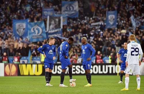 Bi kịch: Bóng đá Anh sạch bóng ở tứ kết sau 22 năm - 1