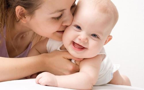 Những khác biệt giữa trẻ sinh mổ và sinh thường - 2