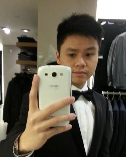 Những thiếu gia Việt điển trai và siêu giàu - 7