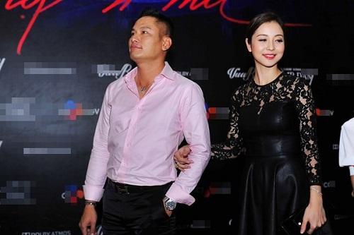 Những thiếu gia Việt điển trai và siêu giàu - 6