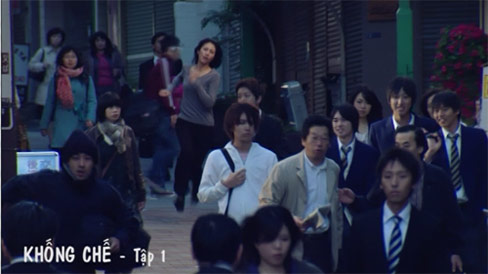 """""""Khống chế"""" - Bộ phim trinh thám hình sự Nhật đáng xem - 4"""