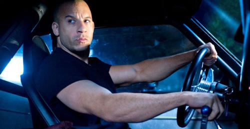 Dàn sao khủng hội tụ trong Fast & Furious - 1