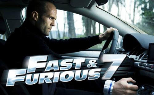 Dàn sao khủng hội tụ trong Fast & Furious - 5