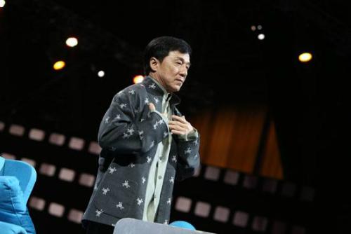 Con trai Thành Long từng hát rong kiếm tiền - 1