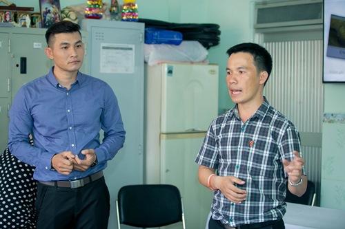 Nguyễn Hồng Ân mời sư thầy, linh mục hát trong album - 3