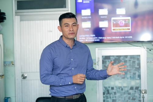 Nguyễn Hồng Ân mời sư thầy, linh mục hát trong album - 6