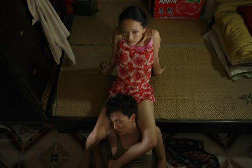 Bộ phim cuối của Trương Hồ Phương Nga trước khi bị bắt - 6