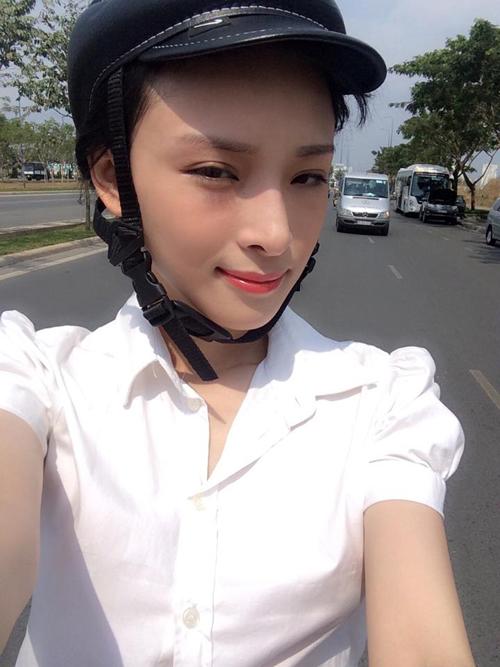HH Trương Hồ Phương Nga tiều tụy trước ngày bị bắt - 8