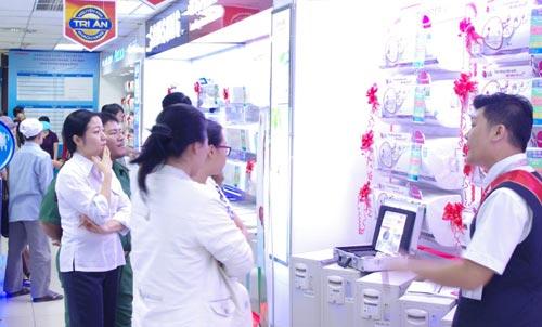 Nguyễn Kim ưu đãi 3 trong 1 khi mua máy lạnh - 2