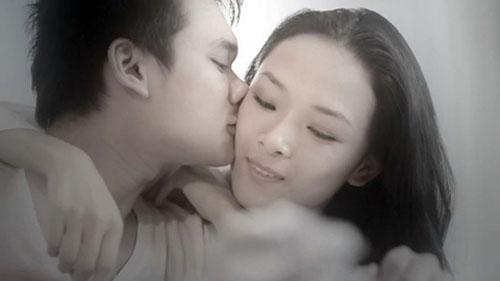 Trương Hồ Phương Nga xinh đẹp, sắc sảo bên Khắc Việt - 2