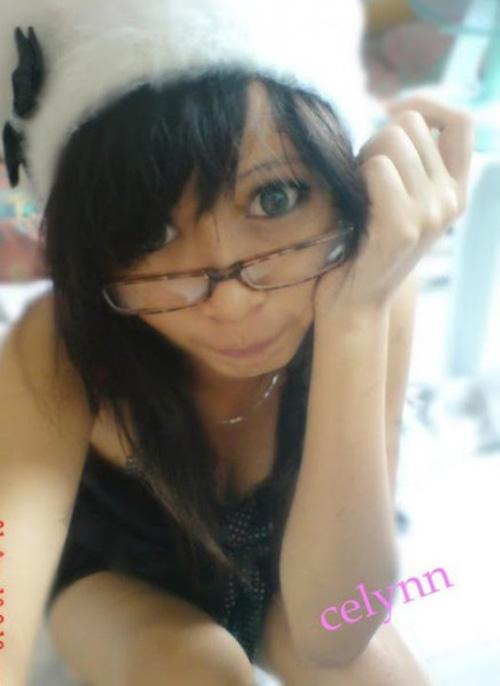 Hot girl Malaysia lộ ảnh cũ gày đét, đen nhẻm - 5