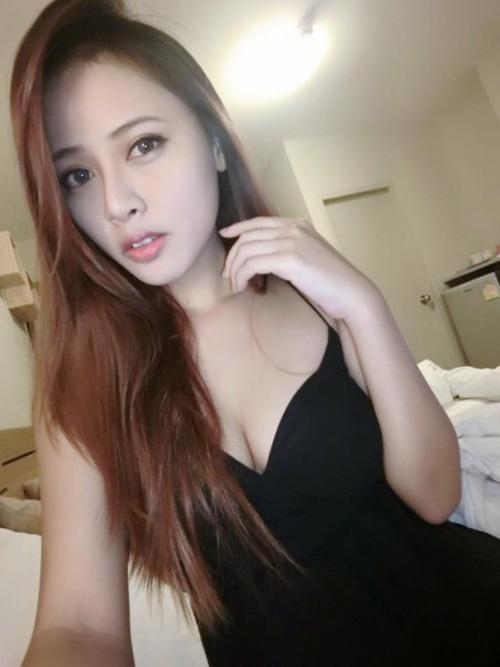 Hot girl Malaysia lộ ảnh cũ gày đét, đen nhẻm - 2