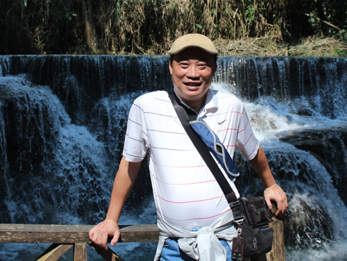 Chặt hạ 6.700 cây xanh: Không ở đâu dễ như Việt Nam - 1
