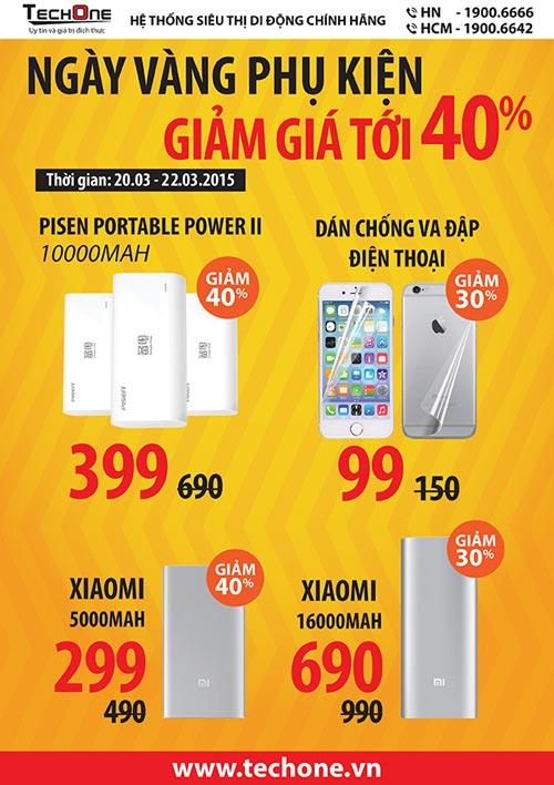 """Cách chọn mua iPhone, iPad """"lướt"""" - 5"""