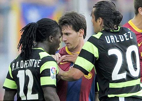 """Messi: Kẻ """"độc tài đáng sợ"""" của El Clasico (Kỳ cuối) - 2"""