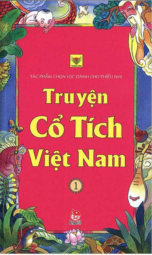"""Sách thiếu nhi """"mẹ con Thạch Sanh cởi truồng"""": Phản cảm, bạo lực - 1"""