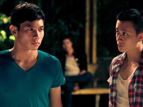 4 mỹ nam Việt nổi tiếng sau phim đầu tay - 1