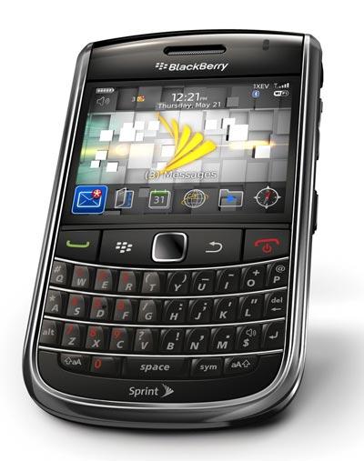 Blackberry 9650 giá 1.300.000 triệu đồng hút khách - 1