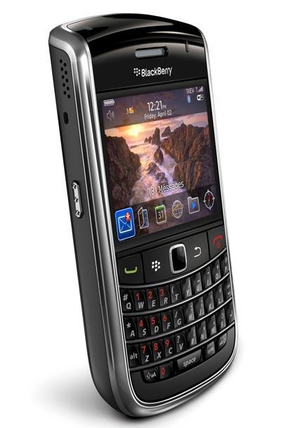 Blackberry 9650 giá 1.300.000 triệu đồng hút khách - 5