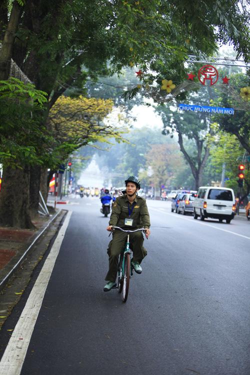 Sắc màu Hà Nội chỉ là hoài niệm nếu 6.700 cây bị đốn hạ - 1