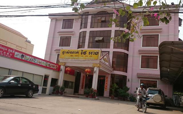 Nghi án nam thanh niên bị bạn lừa sang Campuchia để tống tiền - 1