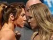 Lộ diện cường địch tiếp theo của Ronda Rousey