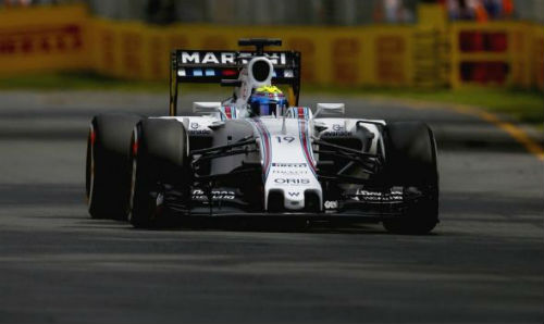 Chấm điểm Australian GP: Hoàn hảo Hamilton (P1) - 1