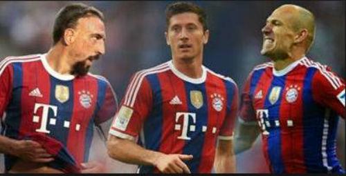 """Champions League: """"Tam tấu"""" nào xuất sắc nhất? - 5"""