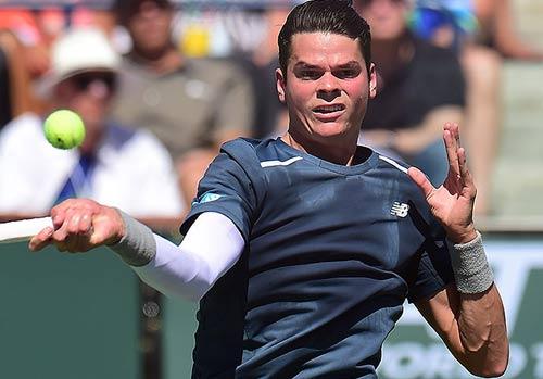 Nadal – Raonic: Ý chí quật cường (TK Indian Wells) - 1