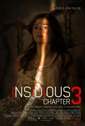 """""""Lạnh gáy"""" với trailer bước vào giới quỷ của Insidious 3 - 1"""