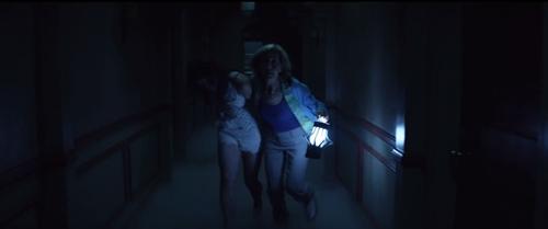 """""""Lạnh gáy"""" với trailer bước vào giới quỷ của Insidious 3 - 4"""