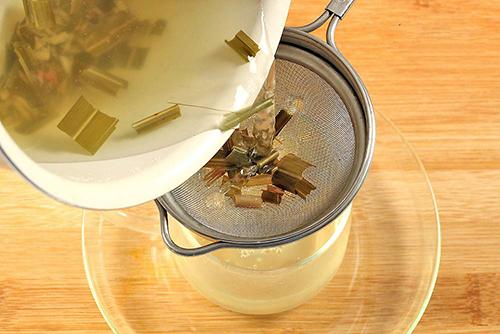 Tự làm nước sả chanh giúp thân hình thon đẹp - 8