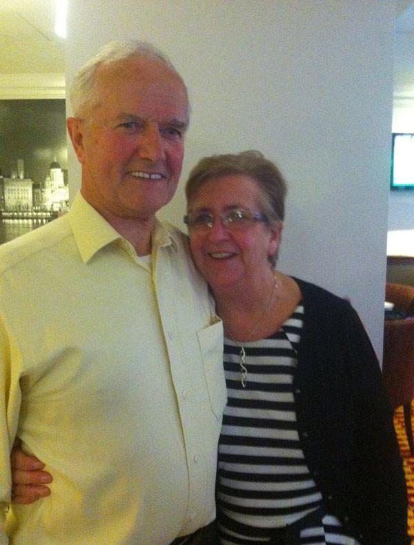Kết hôn với tình đầu sau 51 năm xa cách - 4