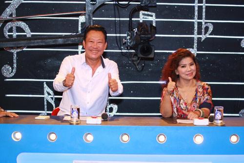 NS Lê Quang xúc động khi nghe giới trẻ hát về Sài Gòn - 1