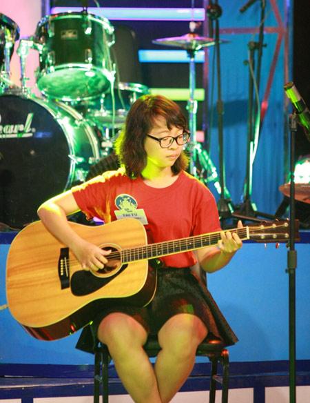 NS Lê Quang xúc động khi nghe giới trẻ hát về Sài Gòn - 5