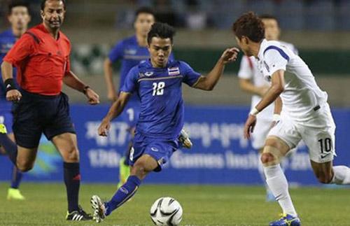 Có Messi Thái Lan và cầu thủ gốc Việt - 2