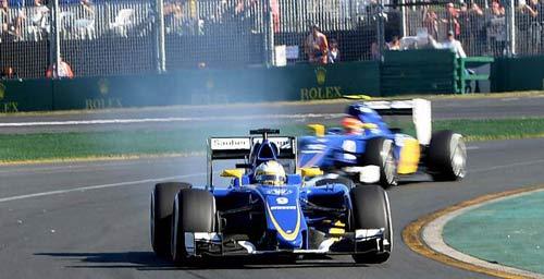 Đánh giá đội đua Australian GP: 2 nửa buồn vui (P2) - 2