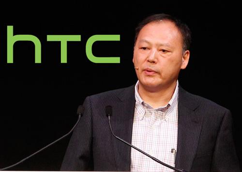 Peter Chou bất ngờ từ chức CEO tại HTC - 1