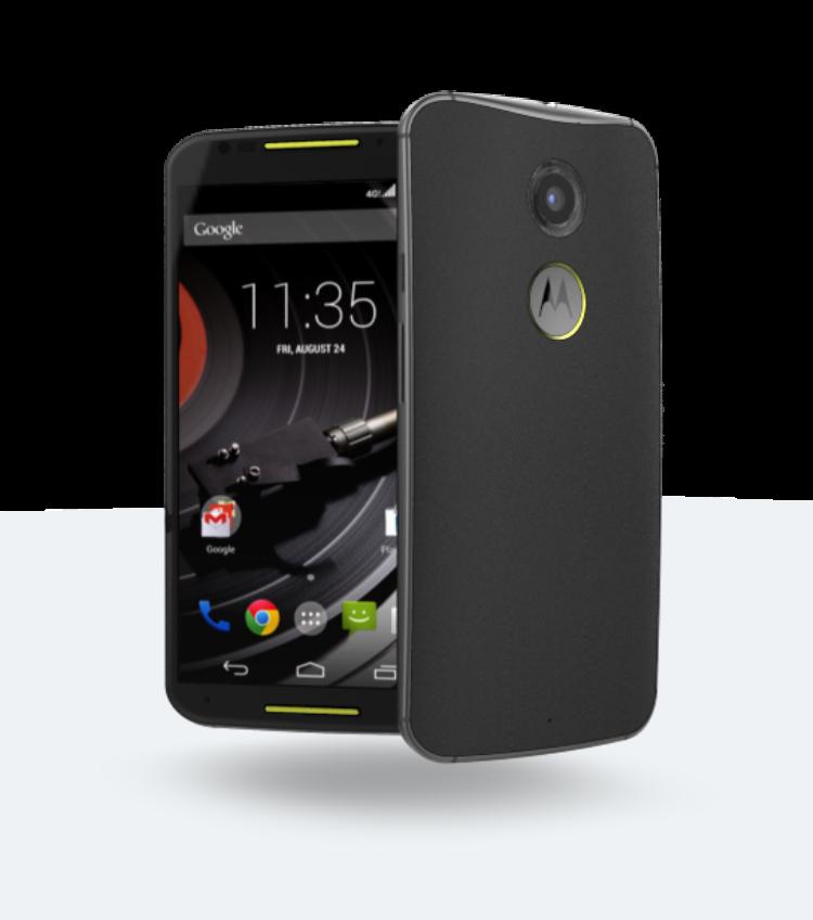 NÓNG: Mua Moto X Pure Edition tặng thêm Moto E - 1