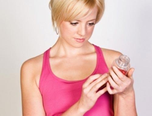 Dùng thuốc tăng cân liệu có an toàn? - 1