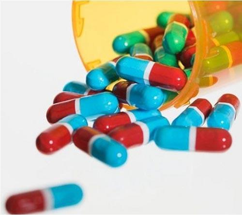Dùng thuốc tăng cân liệu có an toàn? - 2