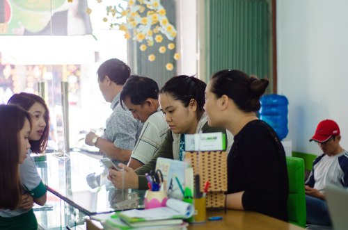 Smartphone Việt được người dùng ưa chuộng - 1