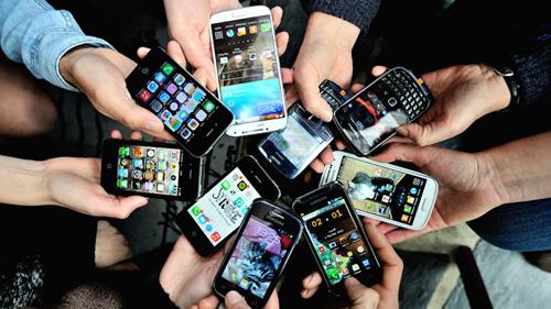 Smartphone Việt được người dùng ưa chuộng - 2